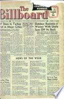 27 set. 1954