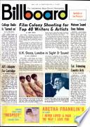 6 maio 1967