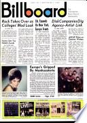 11 mar. 1967