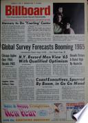 9 jan. 1965
