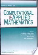 2003 - Vol. 22,Nº 2