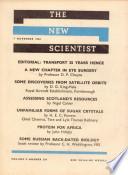 3 nov. 1960