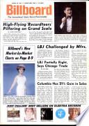 28 ago. 1965