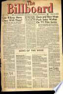 1 maio 1954