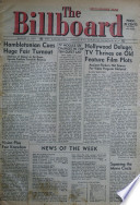 5 ago. 1957