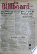 3 mar. 1958