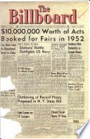 1 mar. 1952