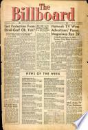 15 maio 1954
