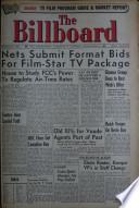 21 mar. 1953