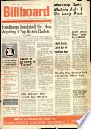 25 maio 1963