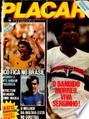3 abr. 1981