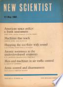 11 maio 1961