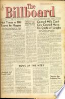 5 maio 1956