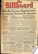 31 maio 1952