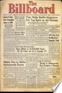 13 mar. 1954