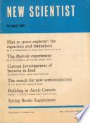 13 abr. 1961