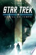 Capa do livro: Stra Trek: Portal do Tempo