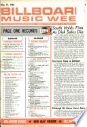 12 maio 1962